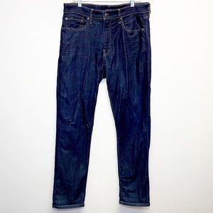 Lucky Brand | Dark Wash Straight Fit Jeans